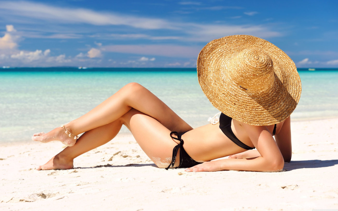 Beach Skin