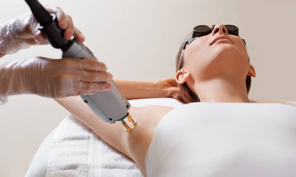 Laser Hair Removal Tampa | Skintellect