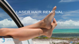 Laser Hair Removal Legs | Skintellect