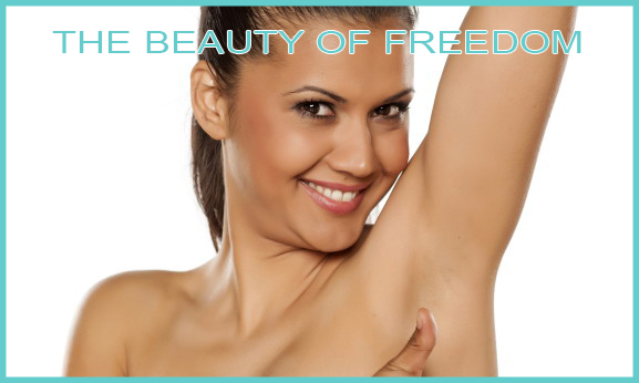 Under Arms Intimate Skin Bleaching | Skintellect