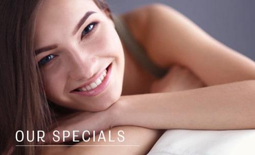 Specials | Skintellect